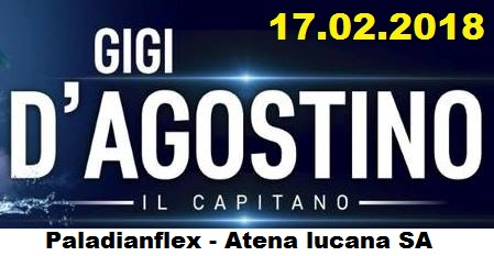 Gigi D'Agostino at Paladianflex